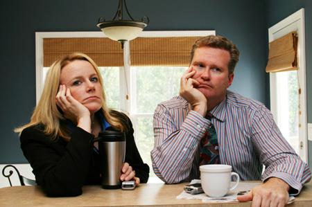 những lo lắng khi cưới