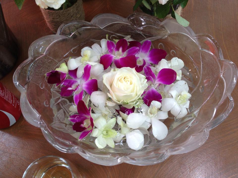 tiệc cưới tại Lương Sơn Hòa Bình 3