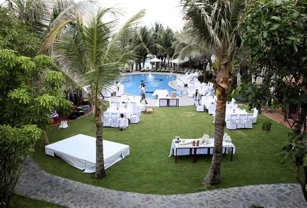 Tối giảm chi phí cho ngày cưới